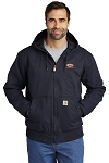 A&W Carhartt® Washed Duck Active Jac