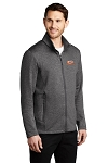 A&W Port Authority® Collective Striated Fleece Jacket