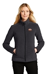 A&W Port Authority® Ladies Ultra Warm Brushed Fleece Jacket