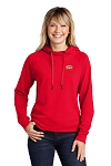 A&W Sport-Tek® Ladies Lightweight French Terry Pullover Hoodie