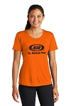 A&W Ladies Sport-Tek® PosiCharge® Competitor™ Tee