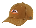 A&W The North Face® Classic Cap  (Must order a minimum of 72 pieces)