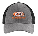 A&W The North Face® Ultimate Trucker Cap  (Must order a minimum of 72 pieces)