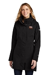 A&W The North Face® Ladies City Trench