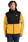 A&W The North Face® Castle Rock Hooded Soft Shell Jacket
