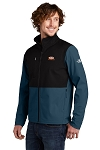 A&W The North Face® Castle Rock Soft Shell Jacket