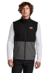 A&W The North Face® Castle Rock Soft Shell Vest