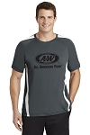 A&W Sport-Tek® Colorblock PosiCharge® Competitor™ Tee