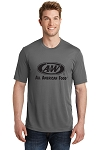 A&W Sport-Tek® PosiCharge® Competitor™ Cotton Touch™ Tee