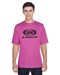 A&W Team 365 Men's Zone Performance T-Shirt
