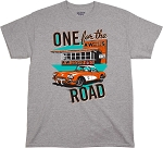 A&W One For The Road Cruisin' Tee