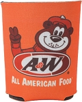 A&W Rooty Can Holder
