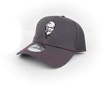 KFC New Era® Stretch Mesh Contrast Fitted Cap