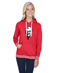 KFC J America LADIES RELAY HOOD