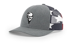 KFC Flag Design Mesh Trucker Cap