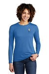KFC Allmade® Women's Tri-Blend Long Sleeve Tee