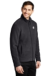 KFC Port Authority® Ultra Warm Brushed Fleece Jacket