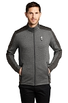 KFC Port Authority® Grid Fleece Jacket