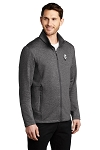KFC Port Authority® Collective Striated Fleece Jacket