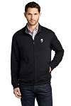 KFC Port Authority® Interlock Full-Zip