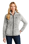 KFC Port Authority® Ladies Cozy Fleece Jacket