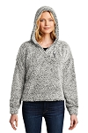 KFC Port Authority® Ladies Cozy Fleece Hoodie
