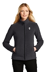 KFC Port Authority® Ladies Ultra Warm Brushed Fleece Jacket