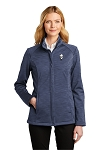 KFC Port Authority® Ladies Stream Soft Shell Jacket