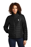 KFC OGIO® Ladies Street Puffy Full-Zip Jacket