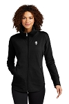 KFC OGIO® Ladies Luuma Full-Zip Fleece