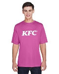 KFC Team 365 Men's Zone Performance T-Shirt