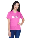 KFC Ladies Team 365 Zone Performance T-Shirt