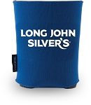 LJS Collapsible Pocket Koozie