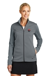 Pizza Hut Nike Ladies Therma-FIT Hypervis Full-Zip Jacket