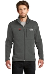 Pizza Hut The North Face® Mens Sweater Fleece Jacket