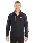 Pizza Hut North End Mens Endeavor Interactive Performance Fleece Jacket