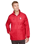 Pizza Hut Team 365 Adult Zone Protect Lightweight Jacket