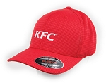 KFC Flexfit Grid Textured Cap