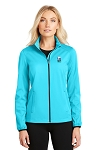 Taco Bell Ladies Port Authority® Active Soft Shell Jacket