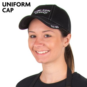 LJS Uniform Cap